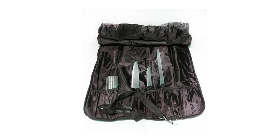 Porte-sac pour 8 couteaux Arcos