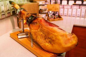 acheter support jambon iberique serrano en ligne